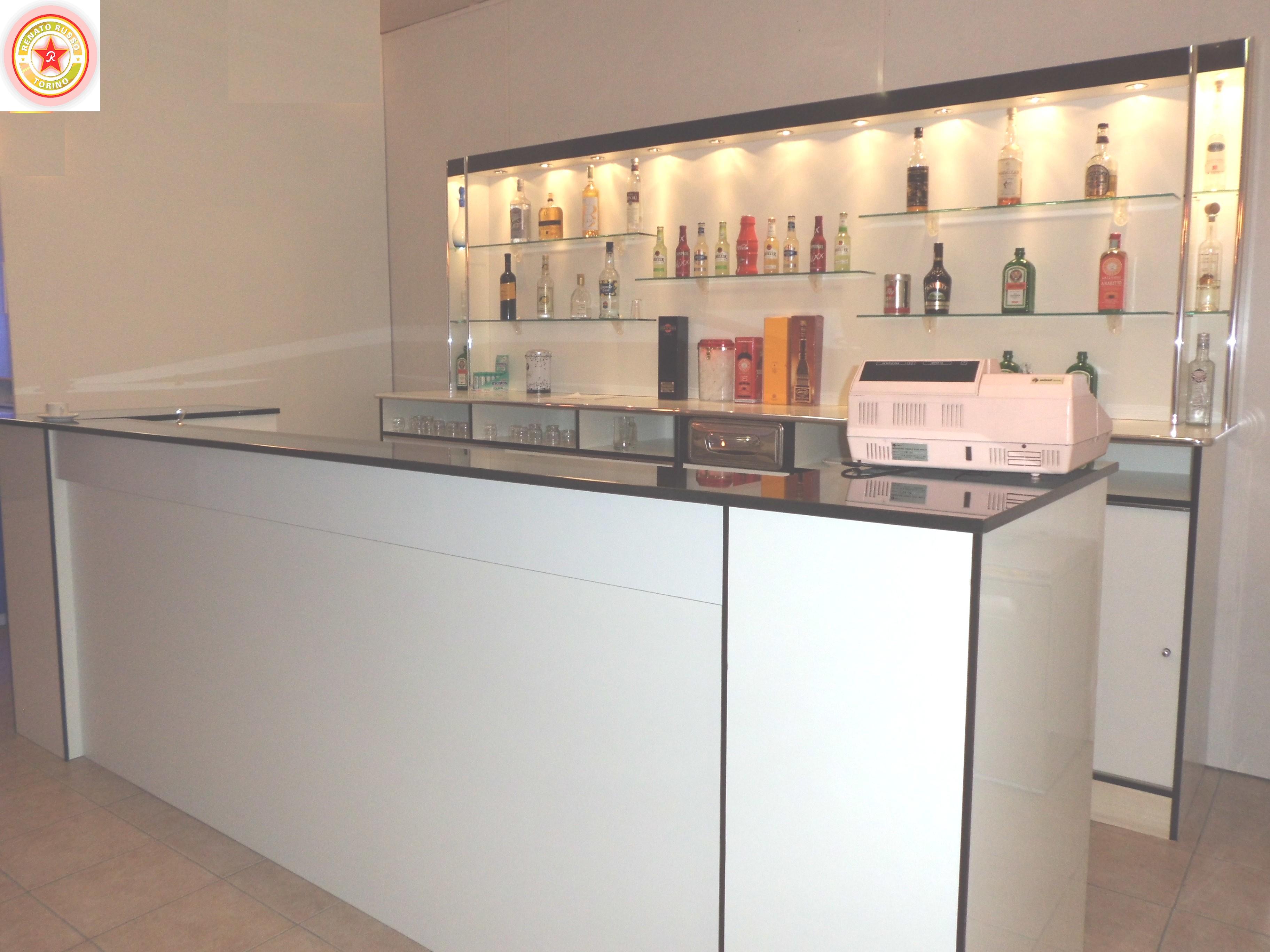 Banconi Bar Milano, COMPRA in FABBRICA, Banchi Bar Provincia di Milano, Arredamenti Bar Milano ...