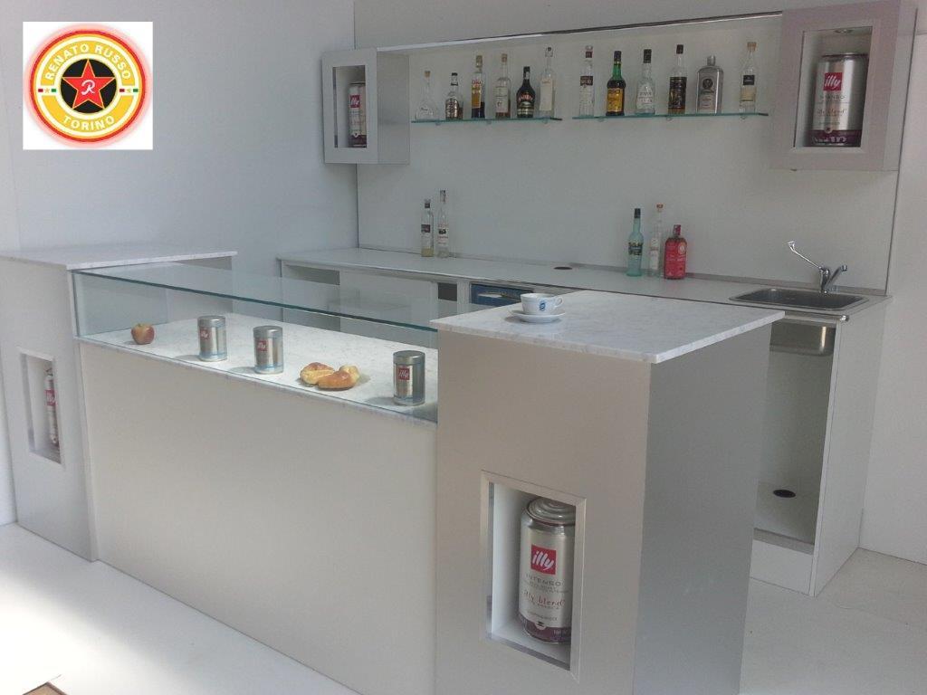 Banco Bar Milano, COMPRA in FABBRICA, Banchi Bar realizzati ...